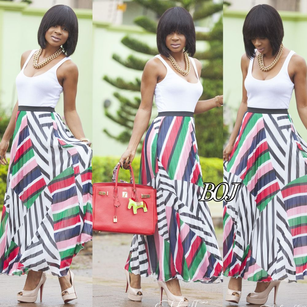 My Style Tracy Iddrisu - Bellanaija - March2015040
