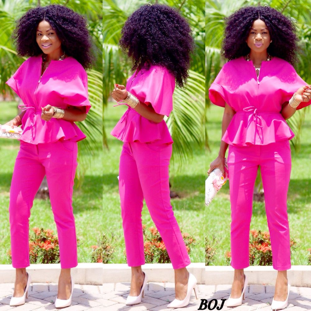 My Style Tracy Iddrisu - Bellanaija - March2015071