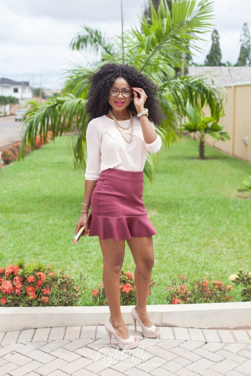 My Style Tracy Iddrisu - Bellanaija - March2015072