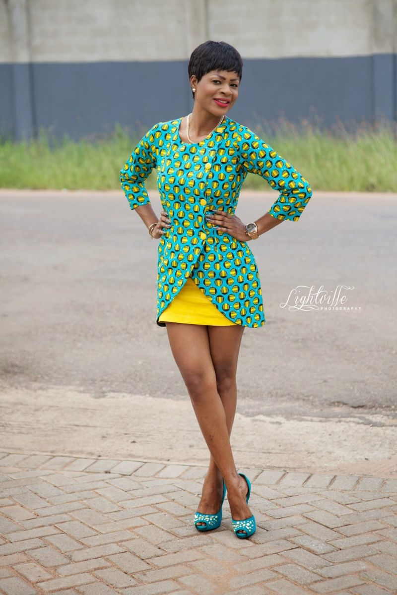 My Style Tracy Iddrisu - Bellanaija - March2015082