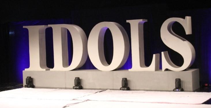 Nigerian Idols Theatre Auditions - BellaNaija - March 2015