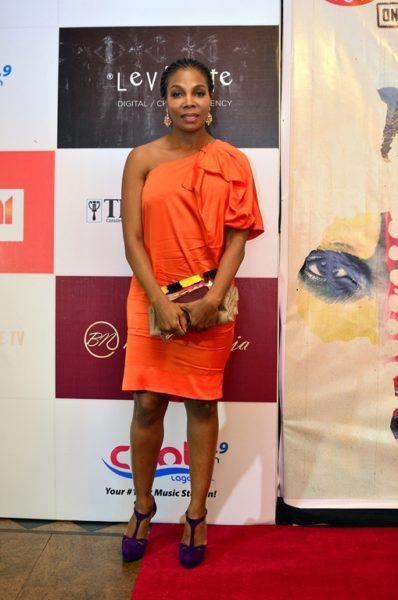 Nike Oshinowo
