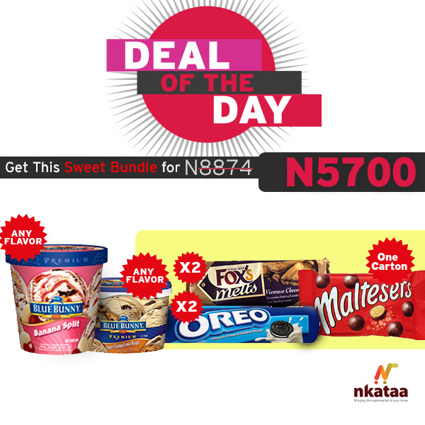 Nkataa.com Deal of the Day - BellaNaija - March 2015 (1)
