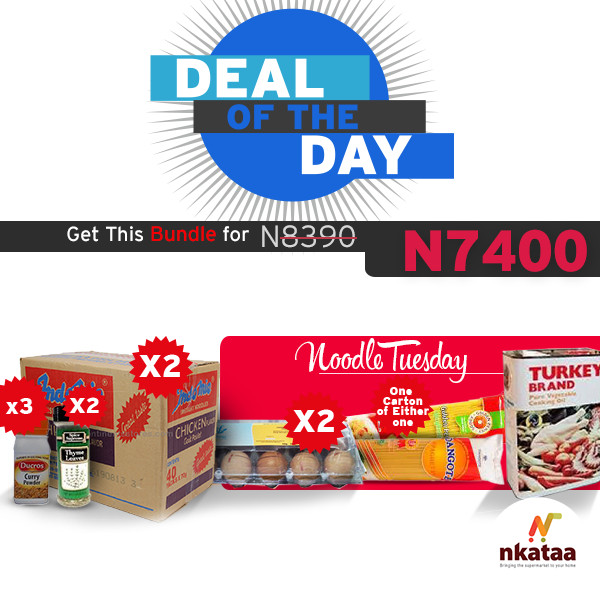 Nkataa.com Deal of the Day - BellaNaija - March 2015 (2)