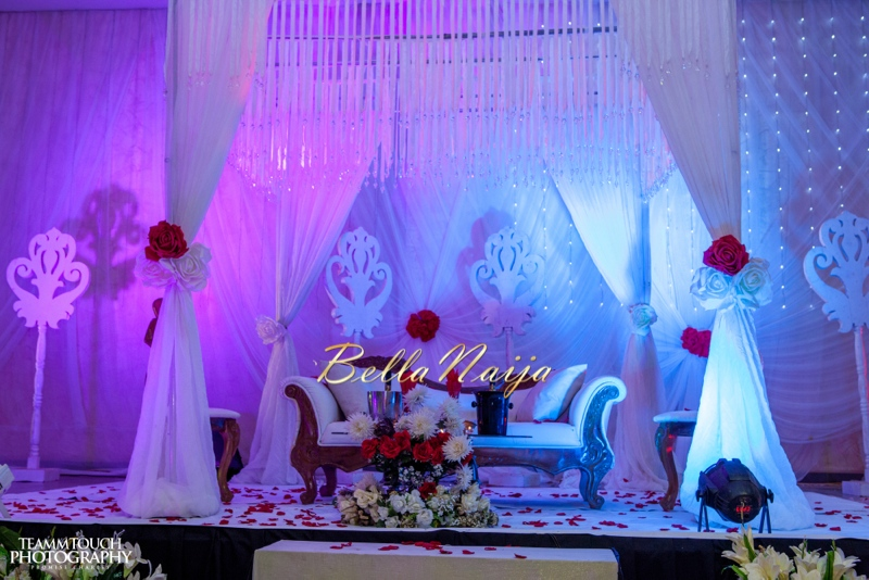 Latest Wedding Hall Decoration In Nigeria