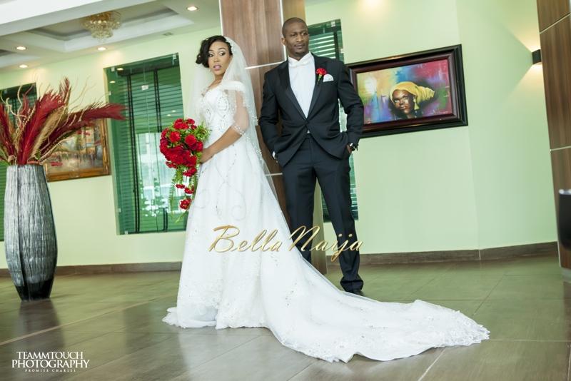 Nnenna & Odunze Wedding in Enugu, Nigeria | BellaNaija 2015 b (20)
