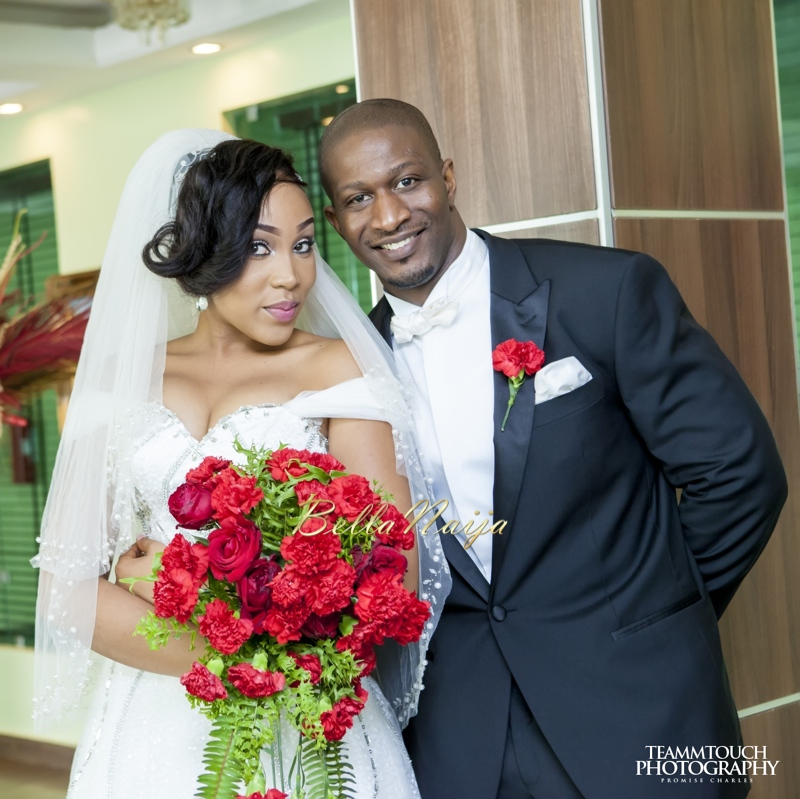 Nnenna Odunze Wedding In Enugu Nigeria
