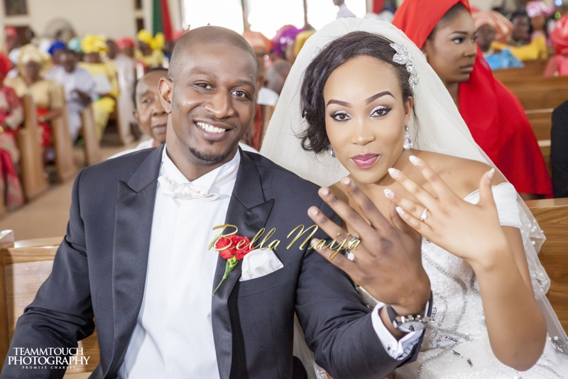 Nnenna & Odunze Wedding in Enugu, Nigeria | BellaNaija 2015 b (28)