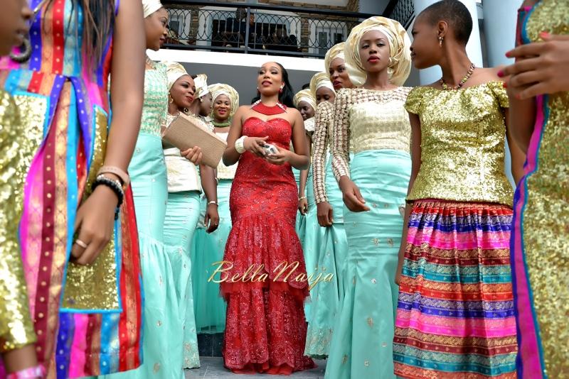 Nnenna & Odunze's Traditional Igbo Wedding in Enugu, Nigeria | BellaNaija 2015 001