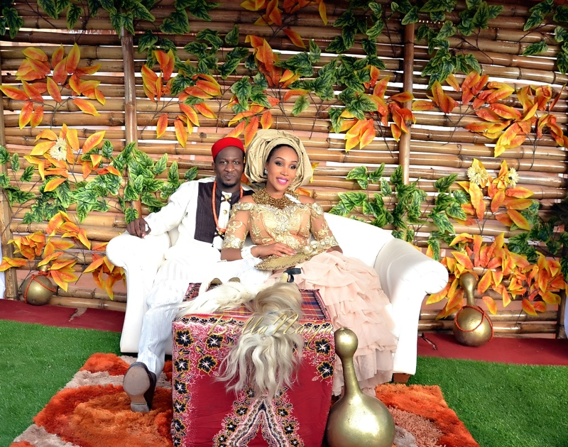 Nnenna & Odunze's Traditional Igbo Wedding in Enugu, Nigeria | BellaNaija 2015 003