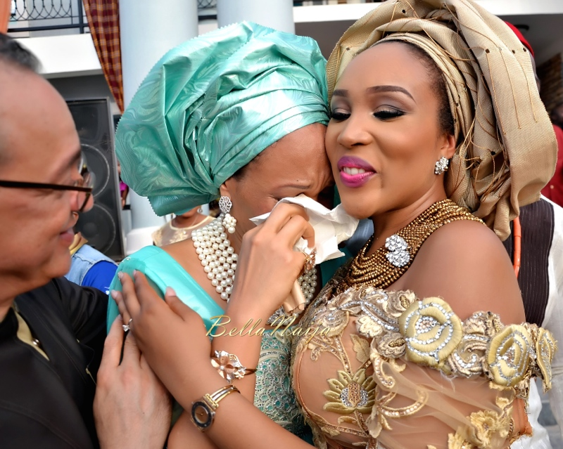 Nnenna & Odunze's Traditional Igbo Wedding in Enugu, Nigeria | BellaNaija 2015 004