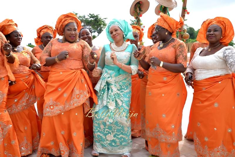 Nnenna & Odunze's Traditional Igbo Wedding in Enugu, Nigeria | BellaNaija 2015 006