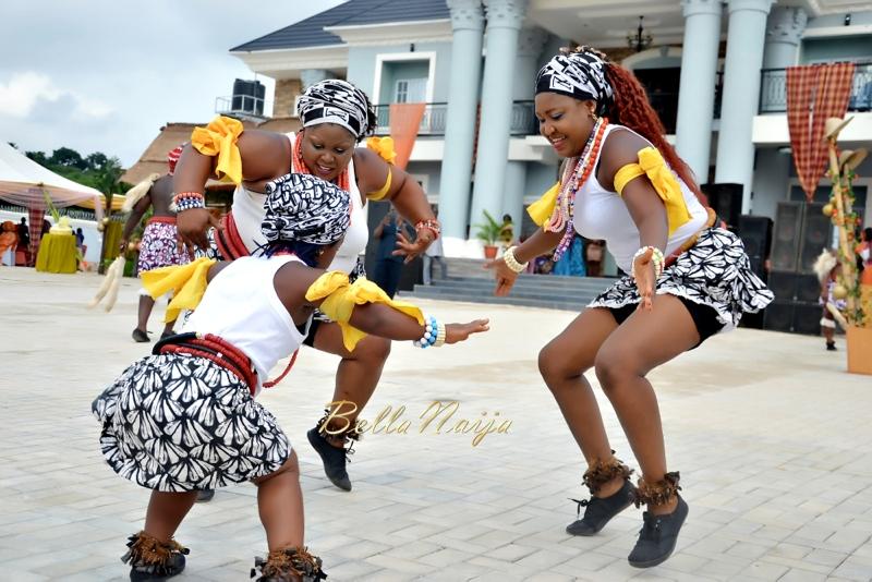 Nnenna & Odunze's Traditional Igbo Wedding in Enugu, Nigeria | BellaNaija 2015 007