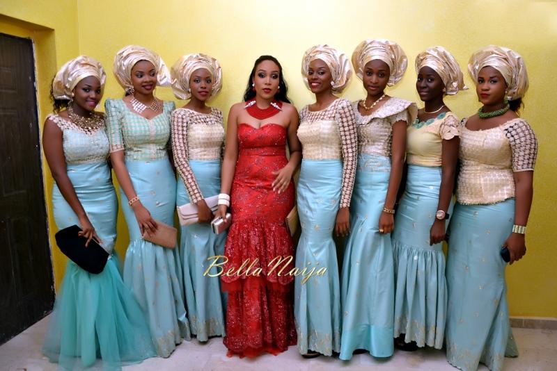 Nnenna & Odunze's Traditional Igbo Wedding in Enugu, Nigeria | BellaNaija 2015 008