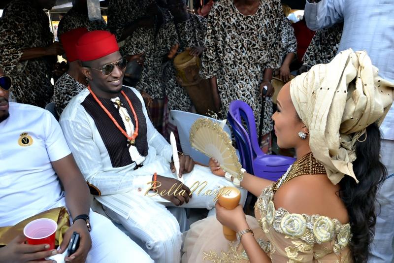 Nnenna & Odunze's Traditional Igbo Wedding in Enugu, Nigeria | BellaNaija 2015 011