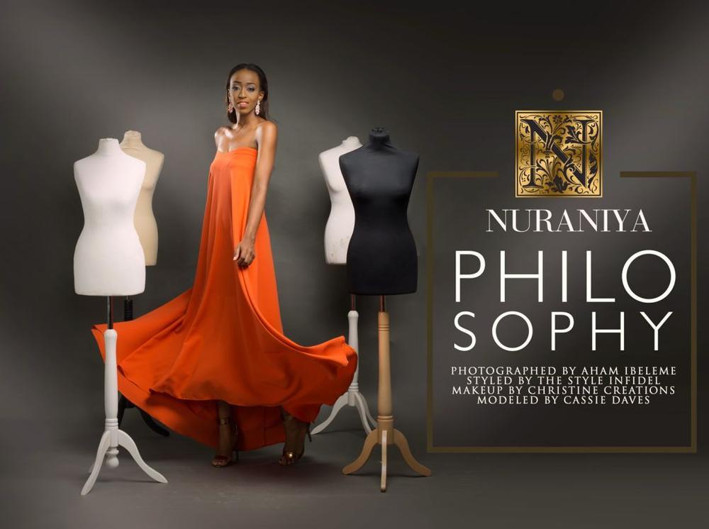 Nuraniya Ready To Wear 2015 Philosophy Collection - BellaNaija - March 2015