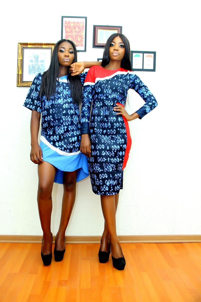 Inspired By The Yoruba Culture O Milua Debuts Ibeji