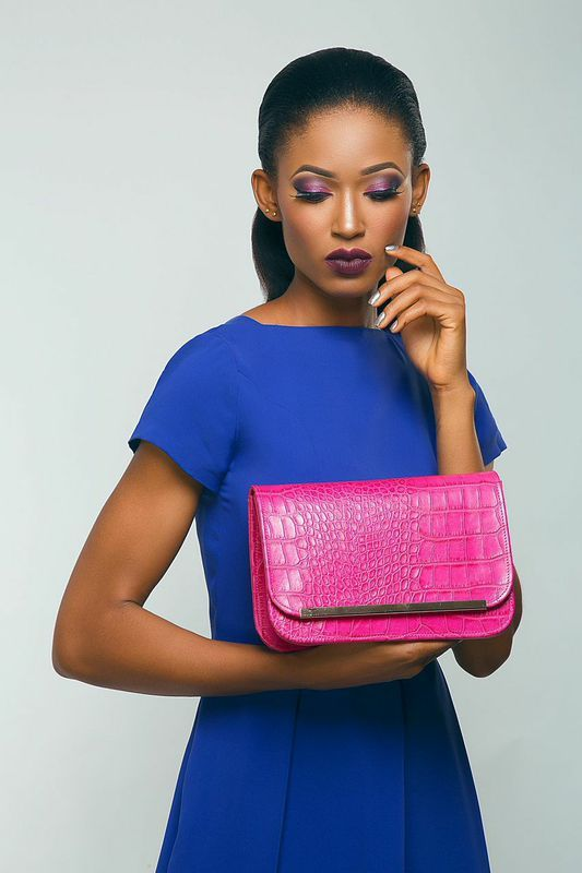 O'eclat Edition Nouveau Collection - Bellanaija - March2015002