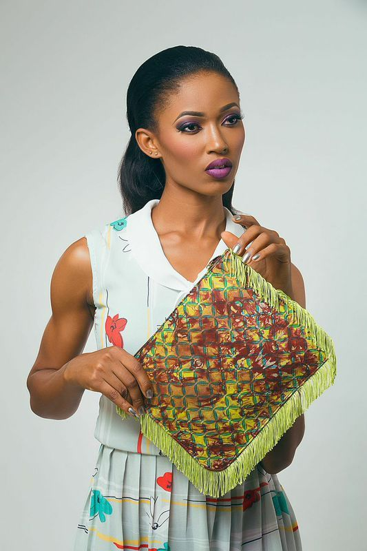 O'eclat Edition Nouveau Collection - Bellanaija - March2015003