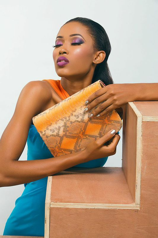O'eclat Edition Nouveau Collection - Bellanaija - March2015004