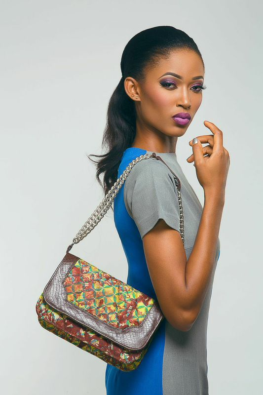 O'eclat Edition Nouveau Collection - Bellanaija - March2015006
