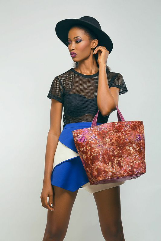 O'eclat Edition Nouveau Collection - Bellanaija - March2015012