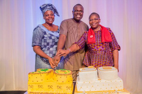 Ngozi Jideonwo, Chude Jideonwo & Oby Ezekwesili