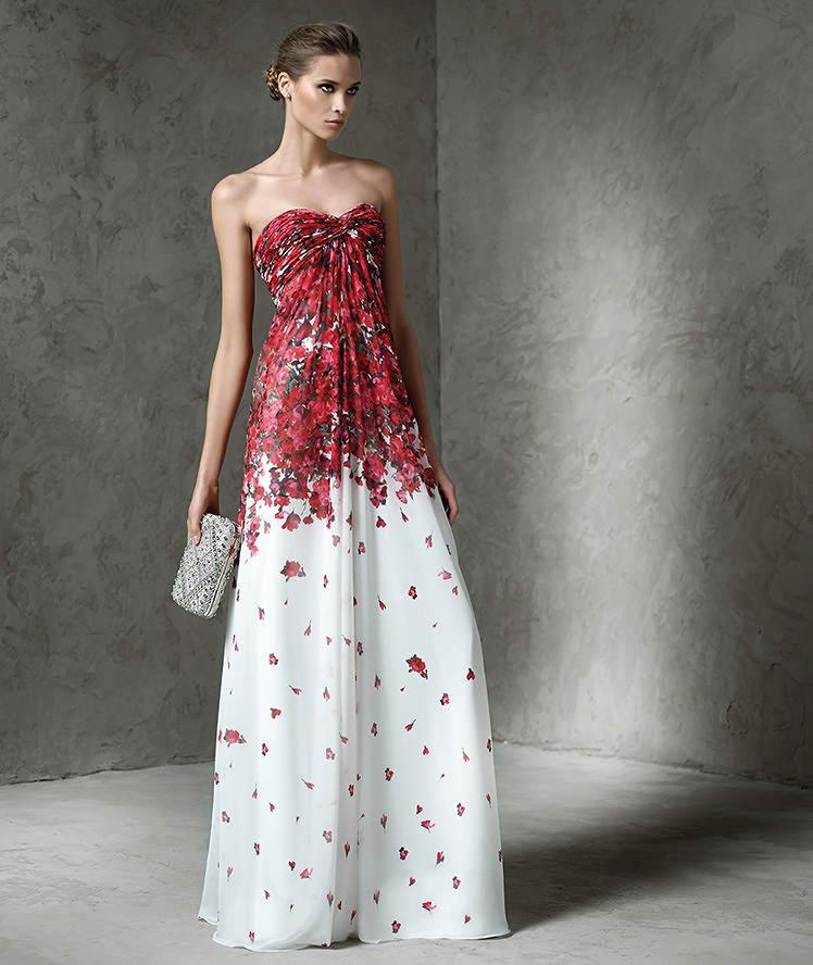 Pronovias Cocktail Dresses 2016 Collection - BellaNaija - March 20150032