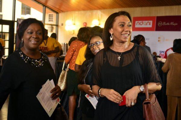 R- Clara Ogunbanjo