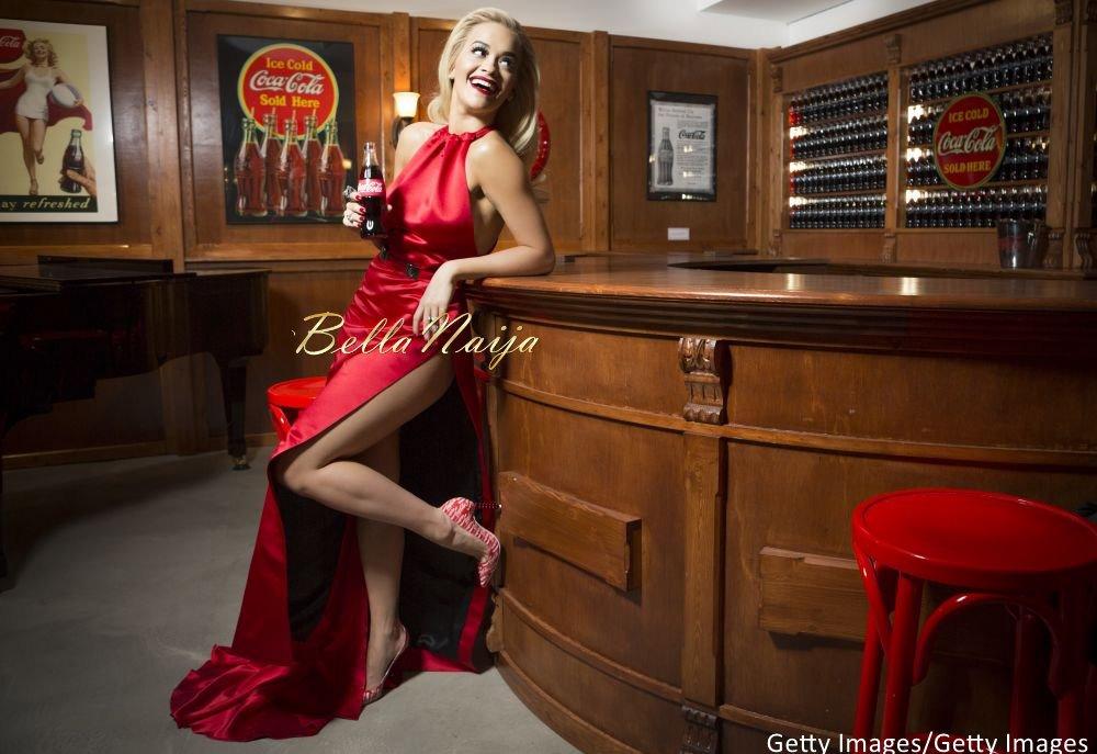Rita Ora Kicks Off Celebrations for 100th Anniversary of The Coca-Cola Bottle - Bellanaija - March2015008
