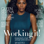 Serena Williams - BellaNaija - March 2015