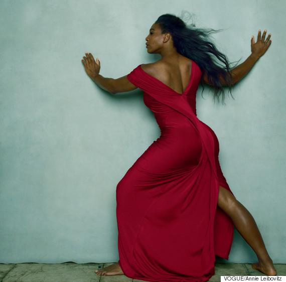Serena Williams - BellaNaija - March 2015001