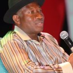 Showbiz Interactive Session for President Jonathan14