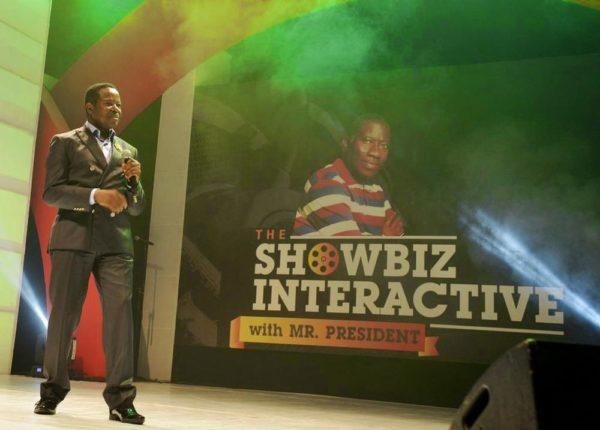 Showbiz4