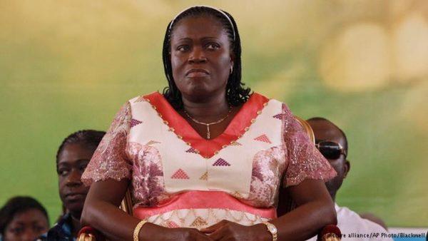Simone Gbagbo 2