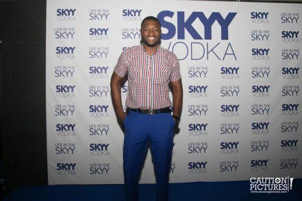 Skyy Vodka Life in teh Skyy Party - BellaNaija - March 2015002