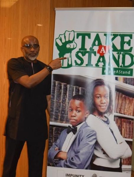 Take A Stand Discourse in Abuja - BellaNaija - March 2015005