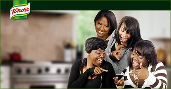 The Knorr Website - BellaNaija - March 2015