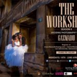 The Workshop with Gazmadu - BellaNaja - March 2015