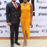 Hosts - Charles Odi & Ozinna Anumudu