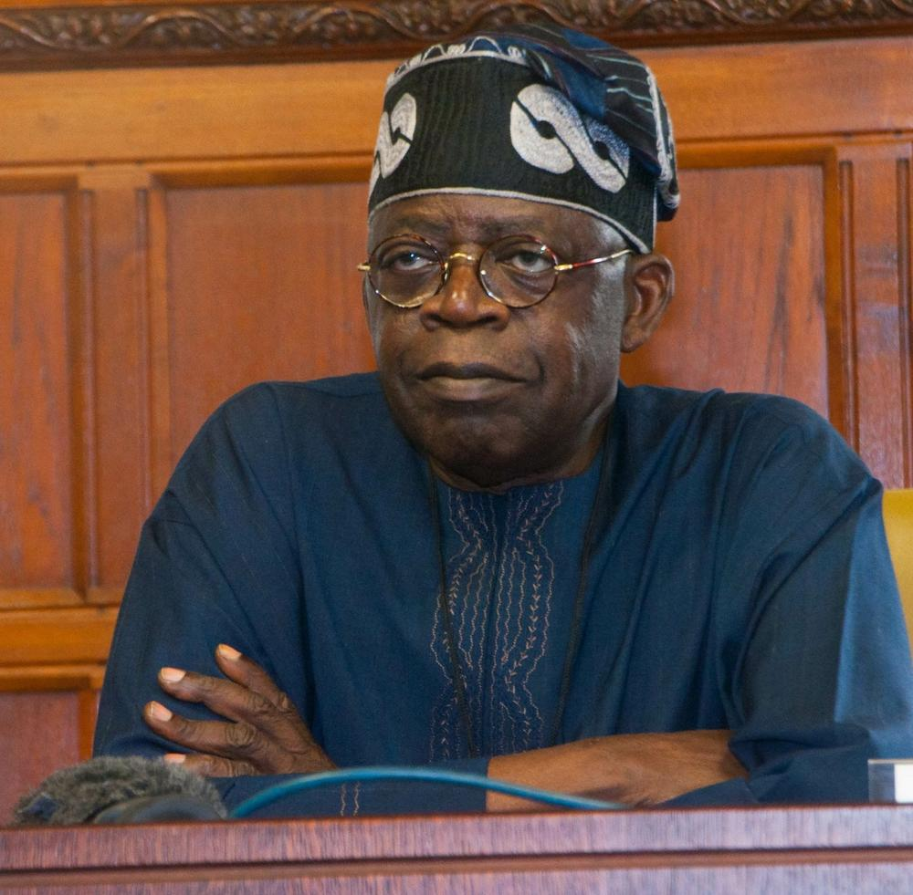Court Restrains AIT from Airing Purported Defamatory Bola Tinubu Documentary - Tinubu