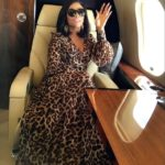 Toke Makinwa PJ March 2015
