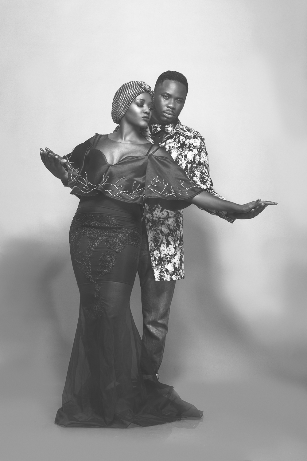 Tonye & Sholz for Exquisite Magazine - BellaNaija - March 2015006