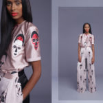 Tsemaye Binite Maask Collection Lookbook - BellaNaija - March 2015