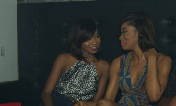 Vapours Night Club The League of Leading Ladies Party - Bellanaija - March2015032