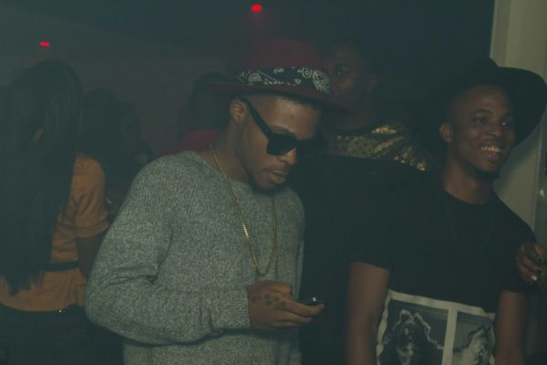 Vapours Night Club The League of Leading Ladies Party - Bellanaija - March2015050