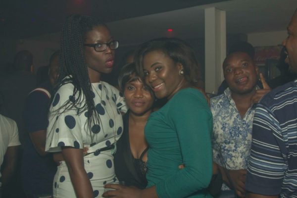 Vapours Night Club The League of Leading Ladies Party - Bellanaija - March2015051