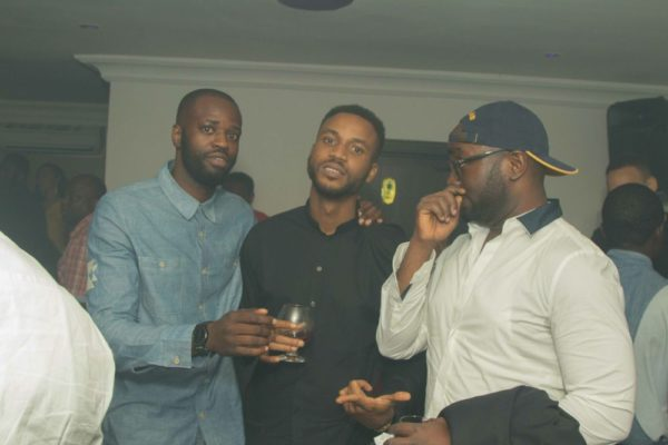 Vapours Night Club The League of Leading Ladies Party - Bellanaija - March2015053
