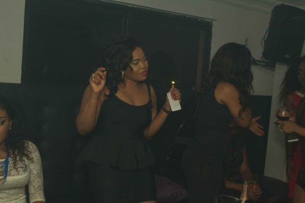 Vapours Night Club The League of Leading Ladies Party - Bellanaija - March2015054