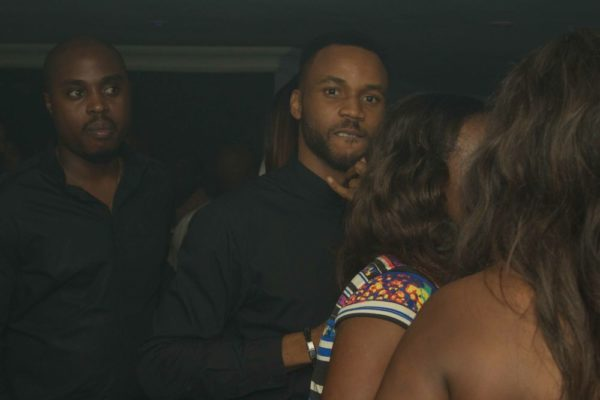 Vapours Night Club The League of Leading Ladies Party - Bellanaija - March2015055
